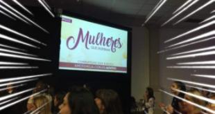 15º Congresso de Mulheres