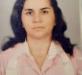 Homenageia a irmã Cleonice